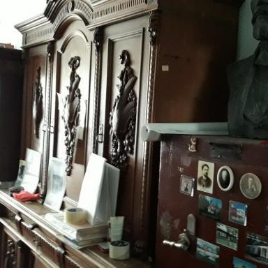 Архив Мелихова. Отдел хранения